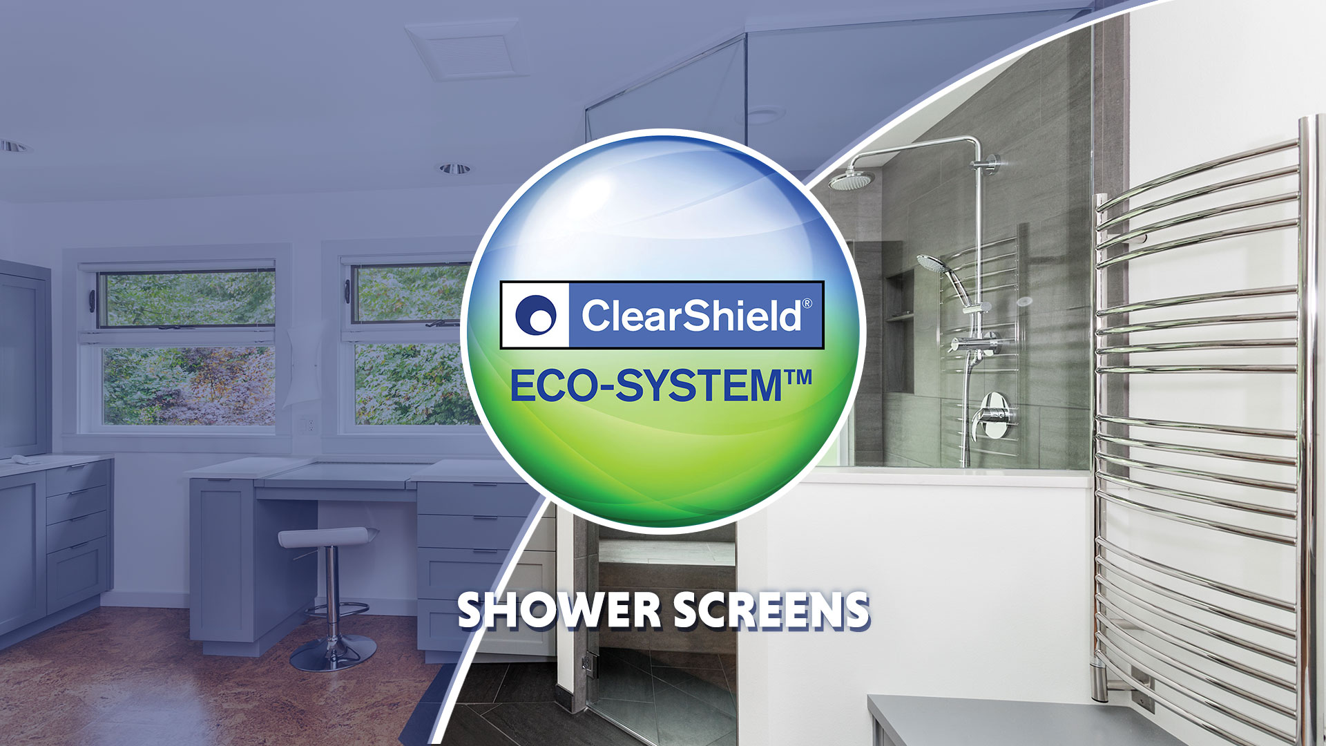 What Is Clearshield Shower Gl